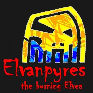 Burning Elves sm